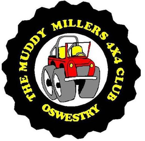 Muddy Millers 4X4
